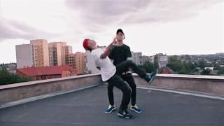 Премьера клипа танцевального клуба Harlem (Монатик - Витамин D)