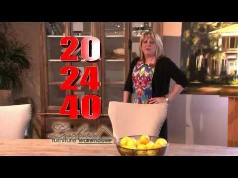 20   24   40 Advertisement At Luckies Furniture
