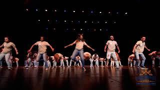 TAMU PhilSA Modern Dance // Goodphil 2018 [Front Row]