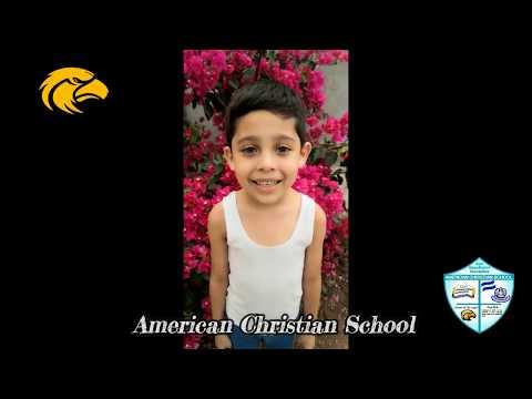 American Christian School SB