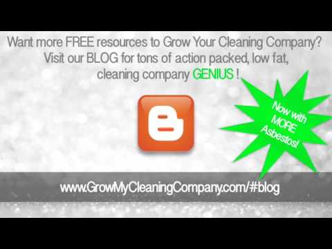 Do Happy Cleaning Employees = More Profit? Alex w/ Eco Friendly Maids asks Mike