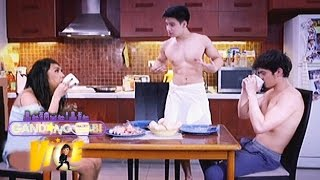 "GGV: Vice spoofs ""On the Wings of Love"""