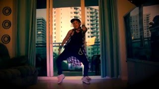 El Cepillo - Mr Black - Choreography by Tropical Urban Crew