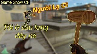 Game Show CF | Trò Chơi Dược Bắt ( Part 23 ) | TQ97 TROLL Người Lạ Ơi