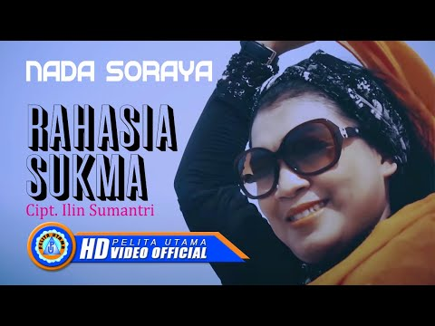 Nada Soraya - RAHASIA SUKMA (Official Music Video ) [HD]
