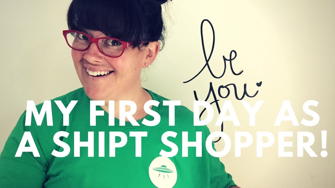 My First Day Being a Shipt Shopper/Shipt Shopping/How To Be A Shipt Shopper