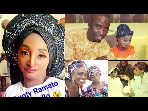 Download Meet Aunty Ramota REAL Mother, Father, Husband, Daughter, + Many Things You Never Knew Before