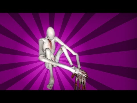TOO SPOOPY - Gmod SCP