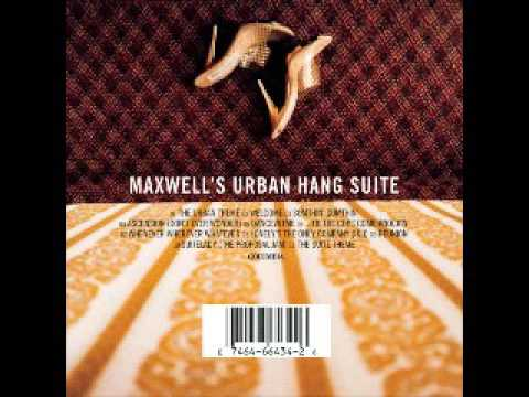 Ascension (Don't Ever Wonder) - Maxwell