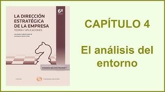 Cap 4 El análisis del entorno