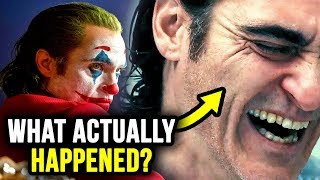 JOKER Movie Review! - Breakdown & Ending Explained!