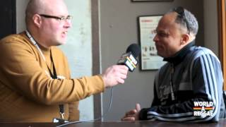 INTERVIEW: The Return of DJ Moortje vanaf Buma Rotterdam Beats 2013