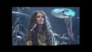 Schiller con Sarah Brightman The Smile Live