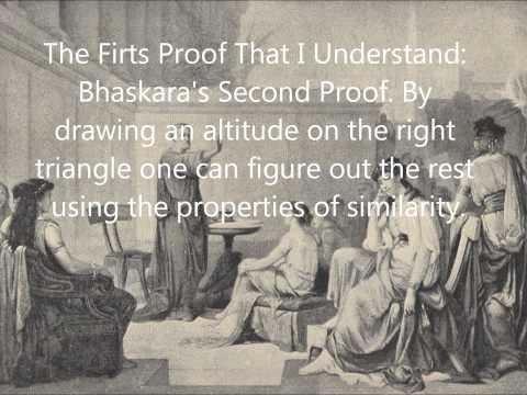 Pythagoras Rap