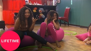 Bring It! Dollhouse Downtime: Boyfriend Talk | Lifetime