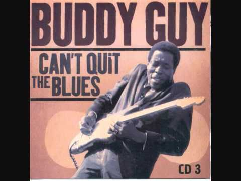 Buddy Guy - Cut You Loose