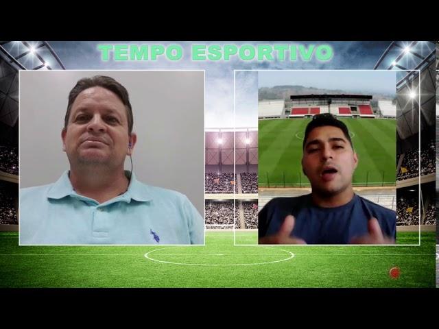 TVSL - TEMPO ESPORTIVO 31-07