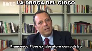 Gambar cover Intervista a giocatore compulsivo. Int. curata da  Angelica Montagna