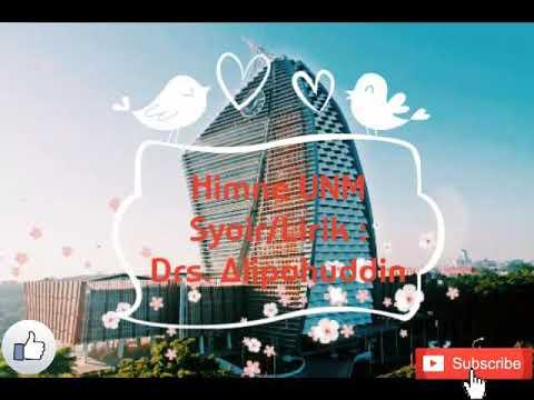 Hymne UNM Makassar - Lirik Lagu