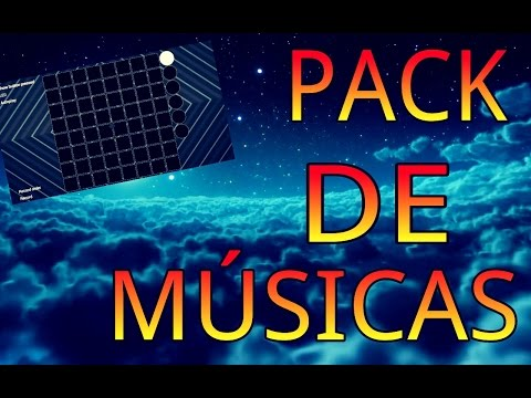 UNIPAD – PACK DE MUSICAS + DOWNLOAD -[Pack Of Songs + DOWNLOAD]