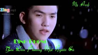 Yêu Đơn Phương Người Cũ - Đình Phong[OFFICIAL Audio]