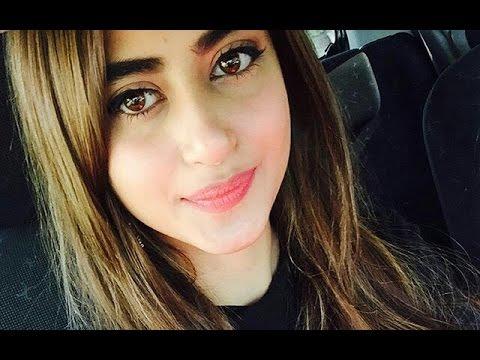 SAJAL ALI _ 100 Latest Pics _ Pakistani TV Actress &  Super Star Model