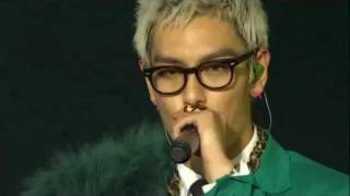 BIG SHOW 2011 GD & TOP - Knock Out [HD]