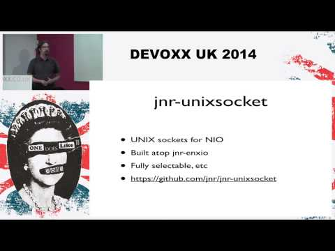 Going Native: Foreign Function Interfaces on the JVM