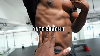 Life in Five - Day 2 - DATE COACH T!