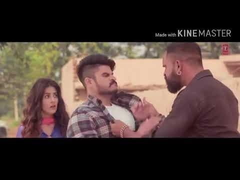 Kanak Sunheri Song  By Kadir Thind
