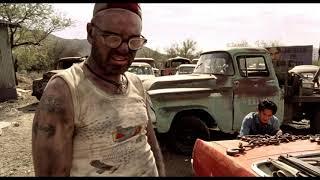 Дарелл требует у Боби деньги за ремонт машины  (Поворот)