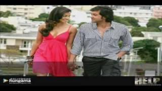 Kehna Hai Full SonG - Help Movie SonGs 2010 - New Hindi Movie Help SonGs 2010
