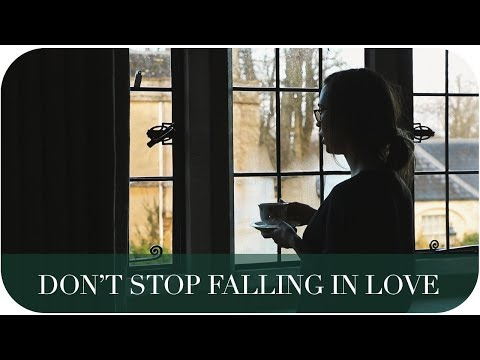 DON'T STOP FALLING IN LOVE  THE MICHALAKS | AD