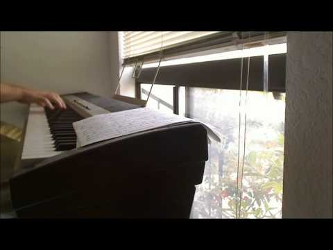 [Piano Solo] The Producers ~ I Wanna Be A Producer