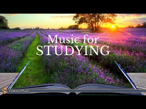 Classical Music for Studying - Mozart, Vivaldi, Haydn...