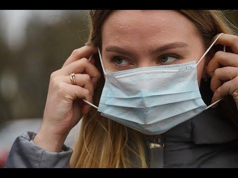 ПАИ-live: Все, что вы хотели узнать о коронавирусе