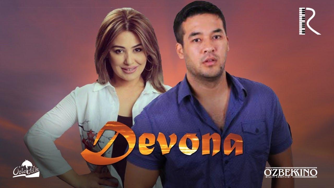 Devona (o'zbek film) | Девона (узбекфильм) 2004 #UydaQoling