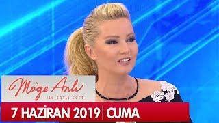 Müge Anlı ile Tatlı Sert 7 Haziran 2019 - Tek Parç