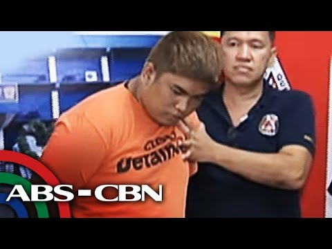 TV Patrol: Kilabot na carnapper, sinapak ng biktima