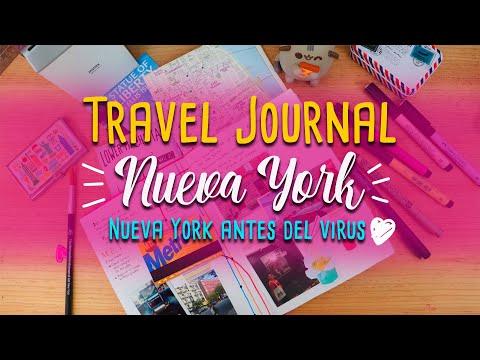 Travel Journal Nueva York - Cómo era Nueva York antes
