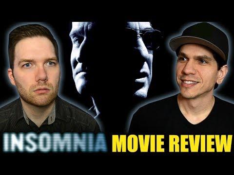 Insomnia - Nolan's Most Underrated Film