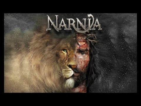 Gods not Dead Like a Lion: Newsboys  The Chronicles of Narnia music