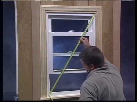 Atrium Vinyl Window Installation For New Construction All Inclusive Version