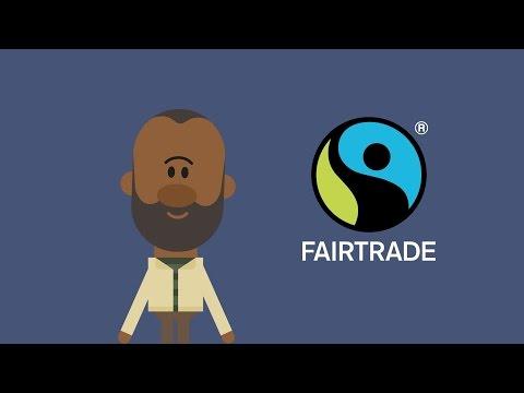 FairTrade Coffee Explainer Video