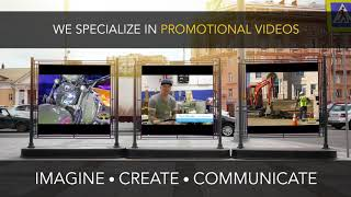 Promotional Videos with NPV Productions, LLC
