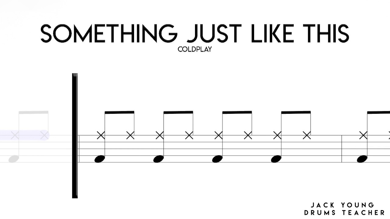 Download Something Just Like This