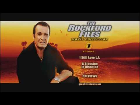 The Rockford Files theme -  ''I still love L. A. '' (1994)
