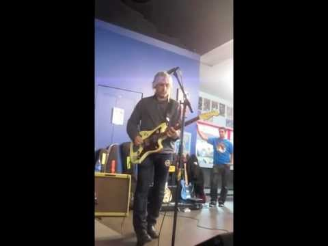 Lee Ranaldo (Sonic Youth) - Xtina as I knew Her, Amoeba SF  04-12-2012 mp3