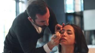 Eyeliner makyaj nasıl yapılır ?
