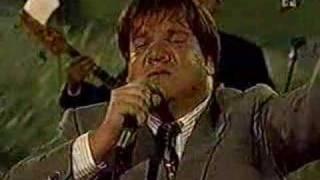"Hermanos Calero - Alejandro Calero ""Muchacha de Risa Loca"""